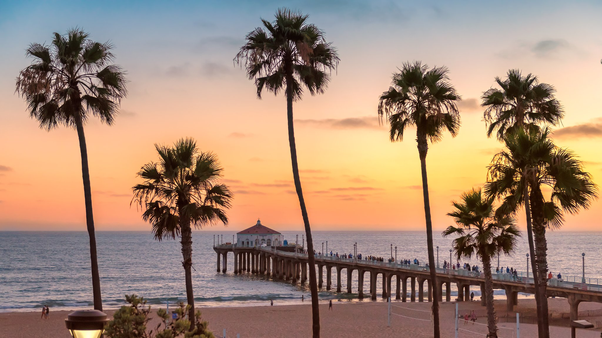 4 Reasons that California is the Best Place for Surrogacy