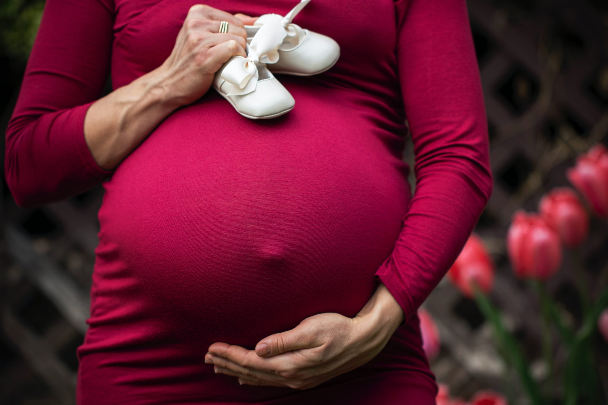 The Challenge Of Giving Up A Child As A Surrogate Mother